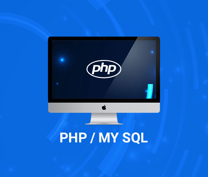 PHP and Mysql Course